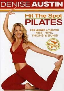 Hit the Spot - Pilates