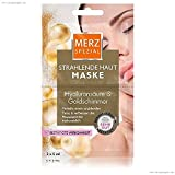 Merz Spezial Strahlende Haut Maske 2x5ml
