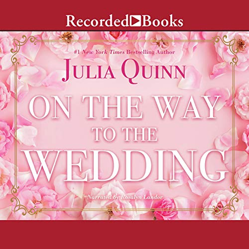On the Way to the Wedding cover art