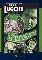 Devil Bat / [DVD]