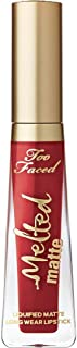 Too Faced Melted Matte Liquified Long Wear Lipstick Lady Balls