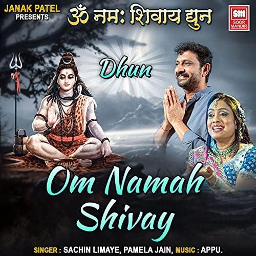 Sachin Limaye & Pamela Jain