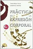 Practica de la expresion corporal