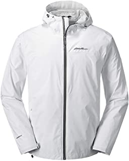 Men's Cloud Cap Lightweight Rain Jacket Tall