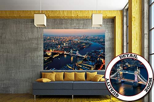Great Art -   Fototapete London