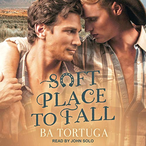 Soft Place to Fall cover art