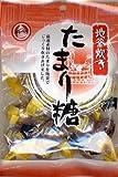 日進製菓 たまり糖 袋 135g×12