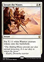 Magic The Gathering - Secure The Wastes (036/264) - Dragons of Tarkir