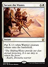 Magic: the Gathering - Secure the Wastes (036/264) - Dragons of Tarkir