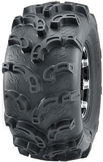 One New Premium ATV/UTV Tire 27x12-12 27x12x12 6PR 10220 Mud Ultra Deep Tread