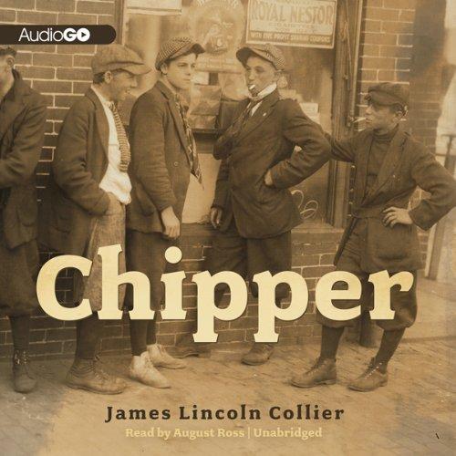 Chipper  Audiolibri