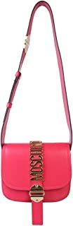 Luxury Fashion | Moschino Womens 750580060215 Fuchsia Shoulder Bag | Fall Winter 19