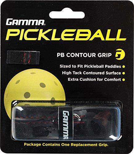 Gamma APBCG10 Pickleball Contr GRP Black