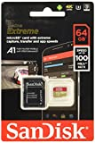 SanDisk Extreme A1 MicroSD Card
