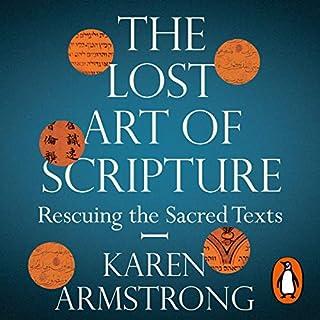 Couverture de The Lost Art of Scripture