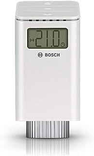 Bosch Smart Home Thermostaat (Compatibel met Google Assistant en Amazon Alexa)