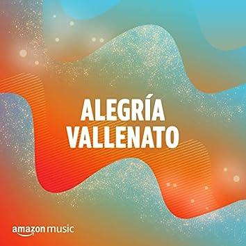 Alegría Vallenato