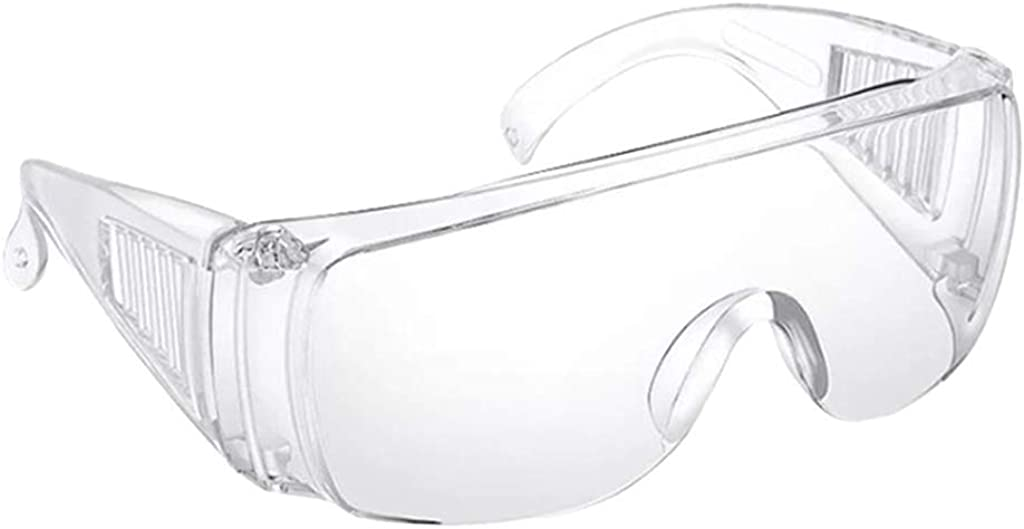 Safety Great interest Glasses Goggles Protective Eyewear Import for Fog Sh - Work Anti