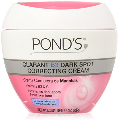 Pond's Clarant B3 Anti- Dark Spots Moisturizing Cream For Normal To Dry Skin 205 ml (Lotionen)