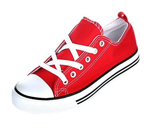 Top 10 best selling list for pretty red flat shoes