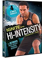 Ignite By Spri Hi-Itensity [DVD] [Import]