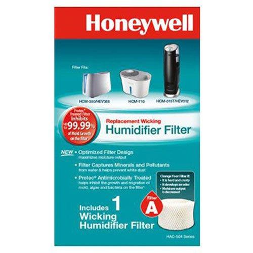 HONEYWELL HAC-504V1 Humidifier Filter Pad