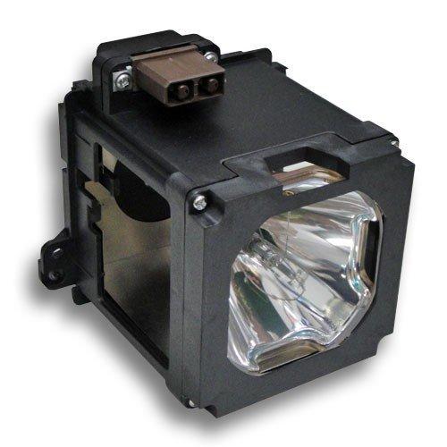 Alda PQ-Premium ErsatzBeamerlampe  für Yamaha DPX-1300 Projektoren, Lampe mit Gehäuse