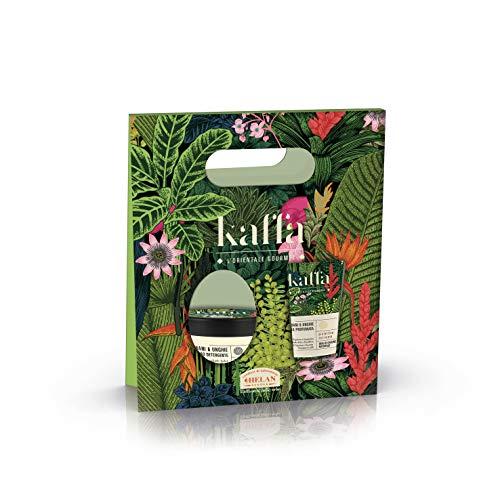 Helan Kaffa - Juego de manos para uñas (90 ml)