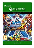 Mega Man X Legacy Collection - Xbox One - Codice download