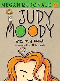 Judy Moody Predicts the Future by Megan McDonald (2010-01-26)