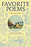 Poetry Books for Kids and Teens