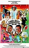 Come Back Charleston Blue - 1972 - Movie Poster - 12...
