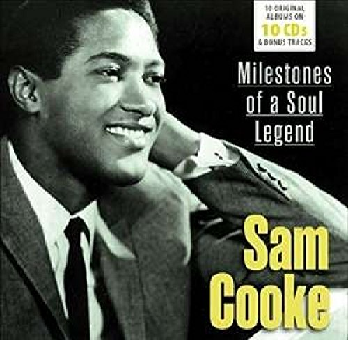 Sam Cooke:10 Original Albums