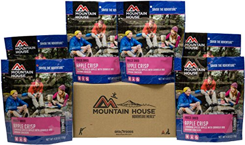 Best mountain house canned food for 2020