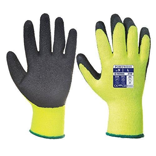 /Plusieurs dimensions Showa Dupont Kevlar de protection Gants/ jaune