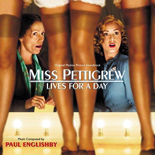 Miss Pettigrew's Waltz