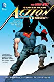 Superman - Action Comics (2011-2016) Vol. 1: Superman and the Men of Steel (Superman - Action Comics Volumes (The New 52)) (English Edition)