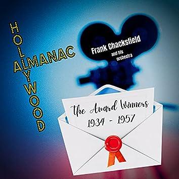 Hollywood Almanac