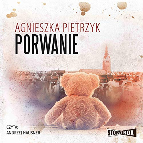 Porwanie  By  cover art