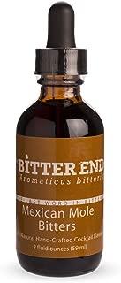 bitter end thai bitters
