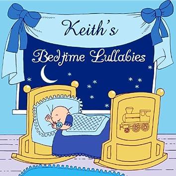 Keith's Bedtime Album