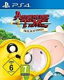 Adventure Time - Finn und Jake auf Spurensuche - [PS4]