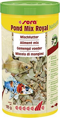 Sera Pond Mix Royal 1000 ML XXX