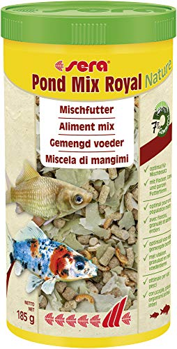 sera Pond Mix Royal 1.000 ml