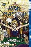Rave Master Volume 4 (RAVE MASTER (GRAPHIC NOVEL))