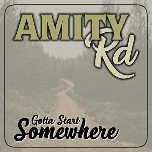 Amity Rd.