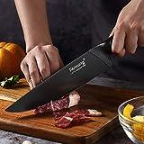 Zoom IMG-1 tansung coltello da cucina chef