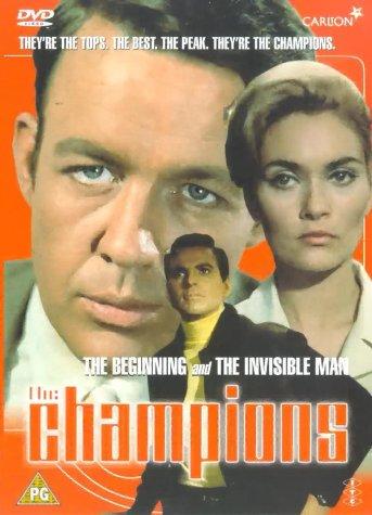The Champions - Vol. 1