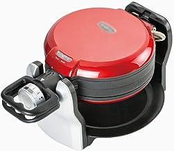 WJHH Multifonction Électrique Plat De Cuisson Double Face Spin Formule Muffin Maker Antidérapant Épaissir Gâteau Machine