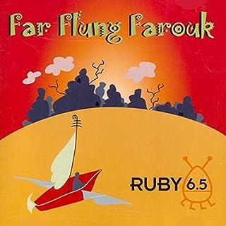 Ruby 6.5 - Far Flung Farouk audiobook cover art